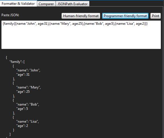JSON Viewer - Visual Studio Marketplace